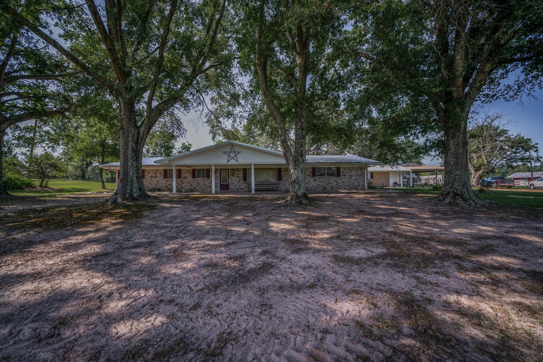 East Texas Ranch for sale
