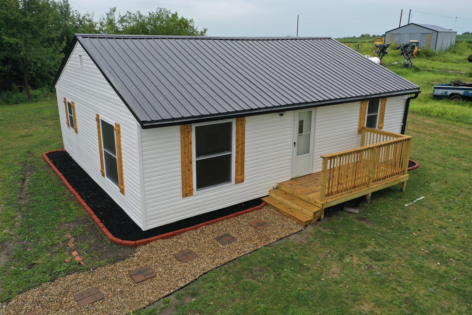 Remodeled Ranch Style Home 3 Miles From Cameron, MO