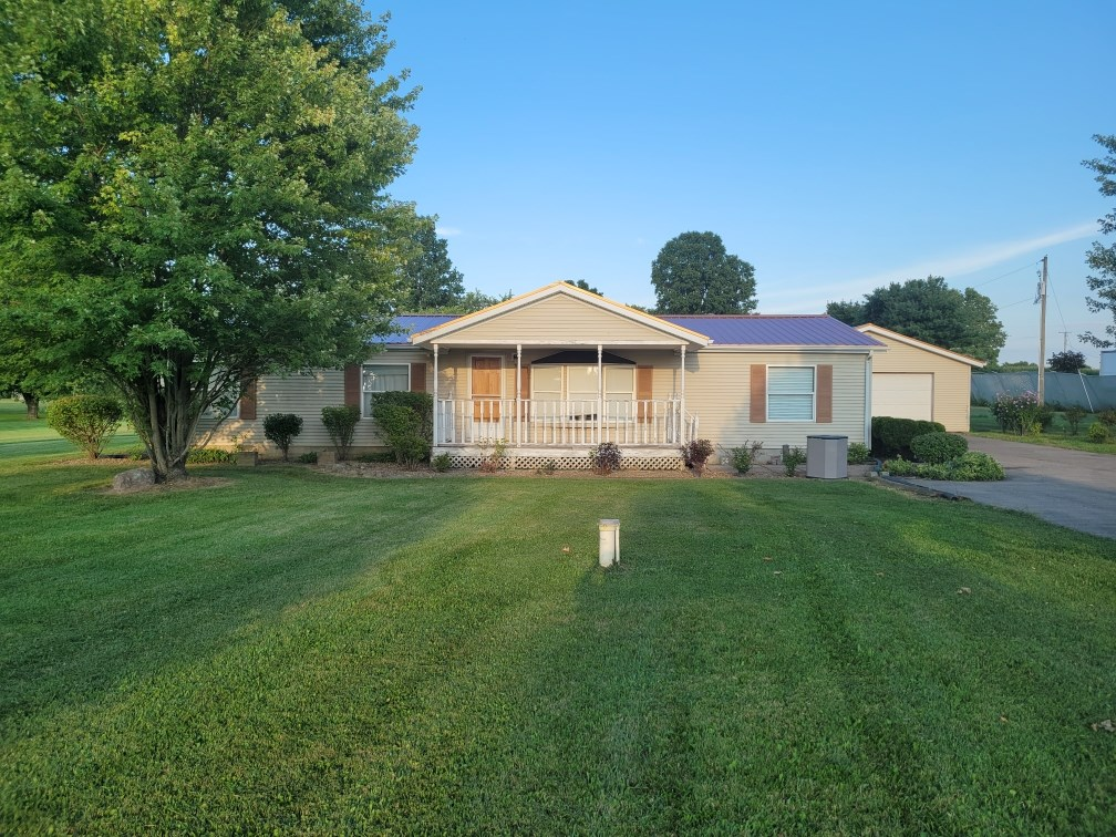 RUBLE REAL ESTATE AUCTION- Mon. Oct. 4th at 6pm