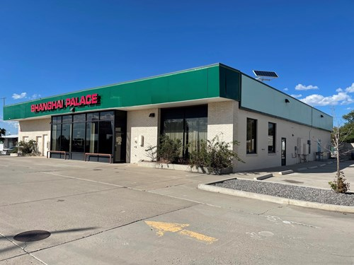 Montrose CO restaurant for sale commercial property for sale