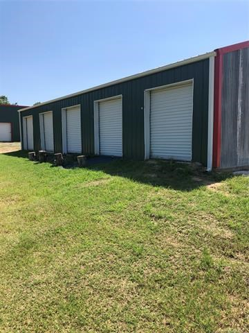 Commercial Property For Sale in Caney, Oklahoma