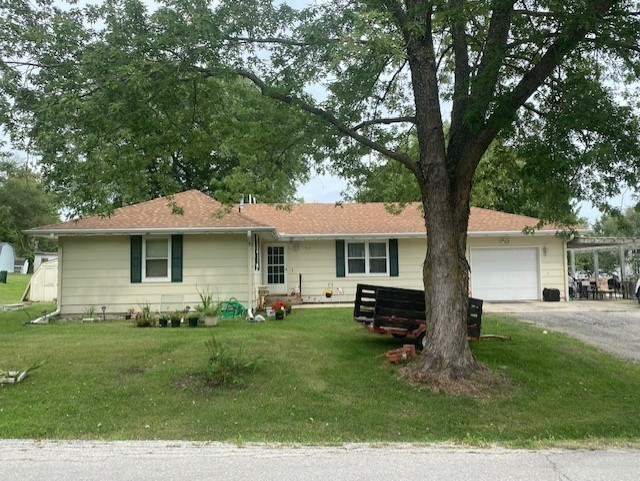 COMING SOON...CAMERON MO RANCH HOME FOR SALE