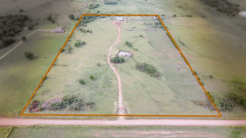 Payne County Oklahoma Land for Sale