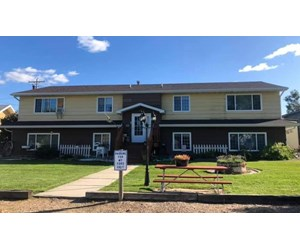 Turn-key Business Opportunity! Hunting Lodge in Richey MT