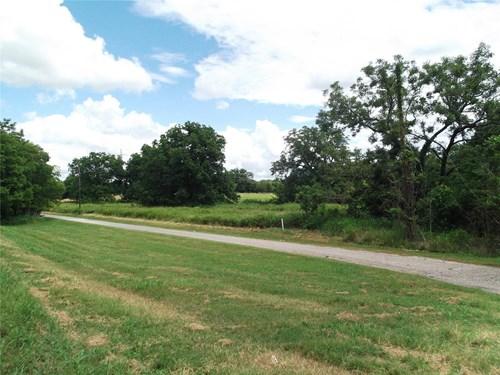 Bonham, TX 19 Acres