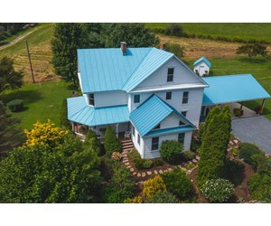 Stunning Farmhouse for Sale in Floyd VA!