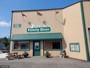 RESTAURANT FOR SALE IN NORTHERN MN KOOCHICHING COUNTY