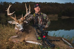 HUNTING PROPERTY FOR SALE MISSOURI