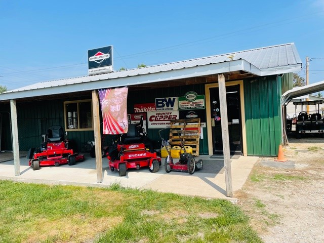 Business Fir Sale In Greenfield, Mo