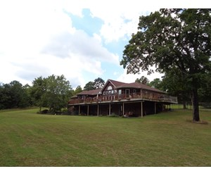 600 Acre Cattle Farm For Sale in Northwest, Arkansas