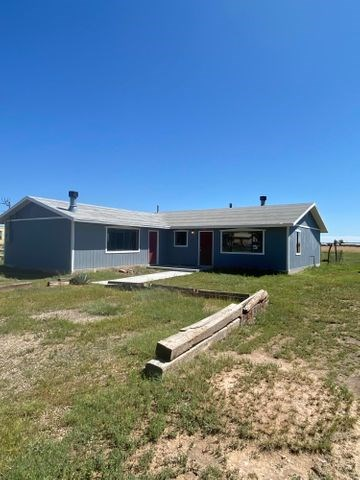 .5± Acre Residential Home For Sale in Moriarty, New Mexico