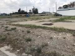 Fort Stockton Land For Sale 301 N Nelson Pecos Co