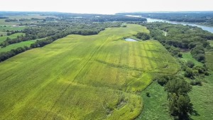 INVESTMENT AG LAND FOR SALE