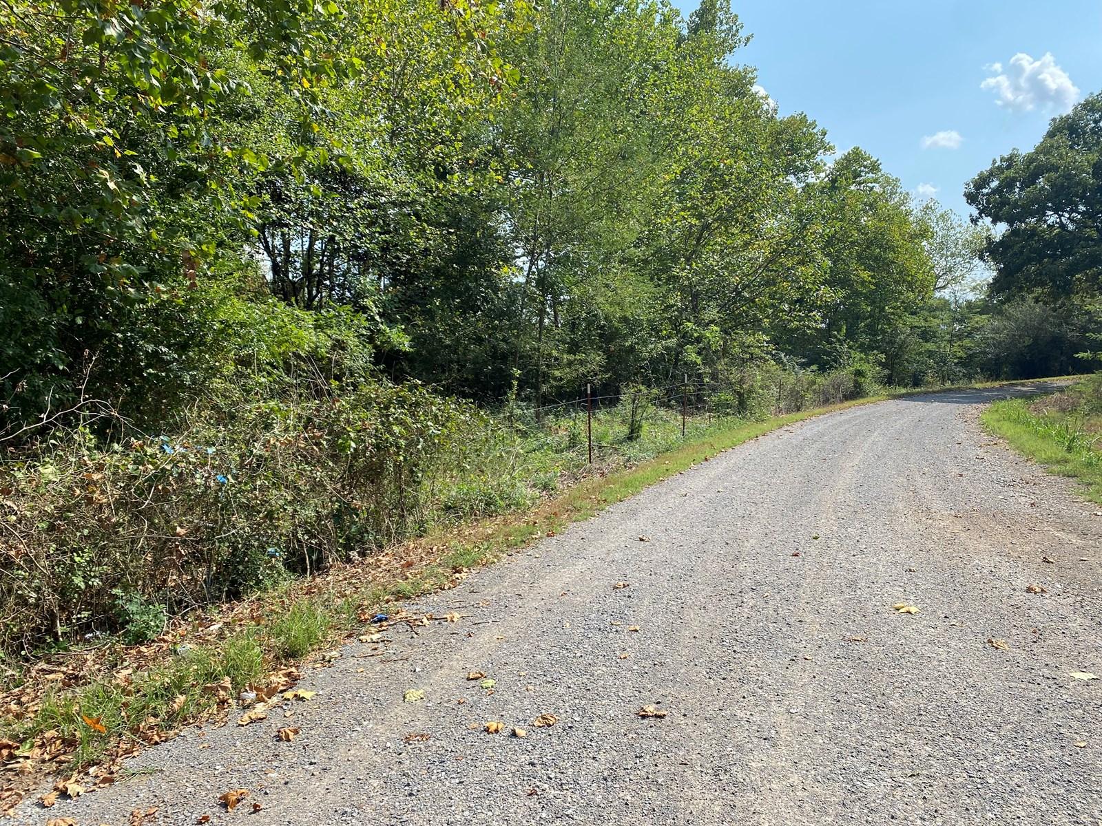 10 Acres for sale Latimer County- Wilburton,OK