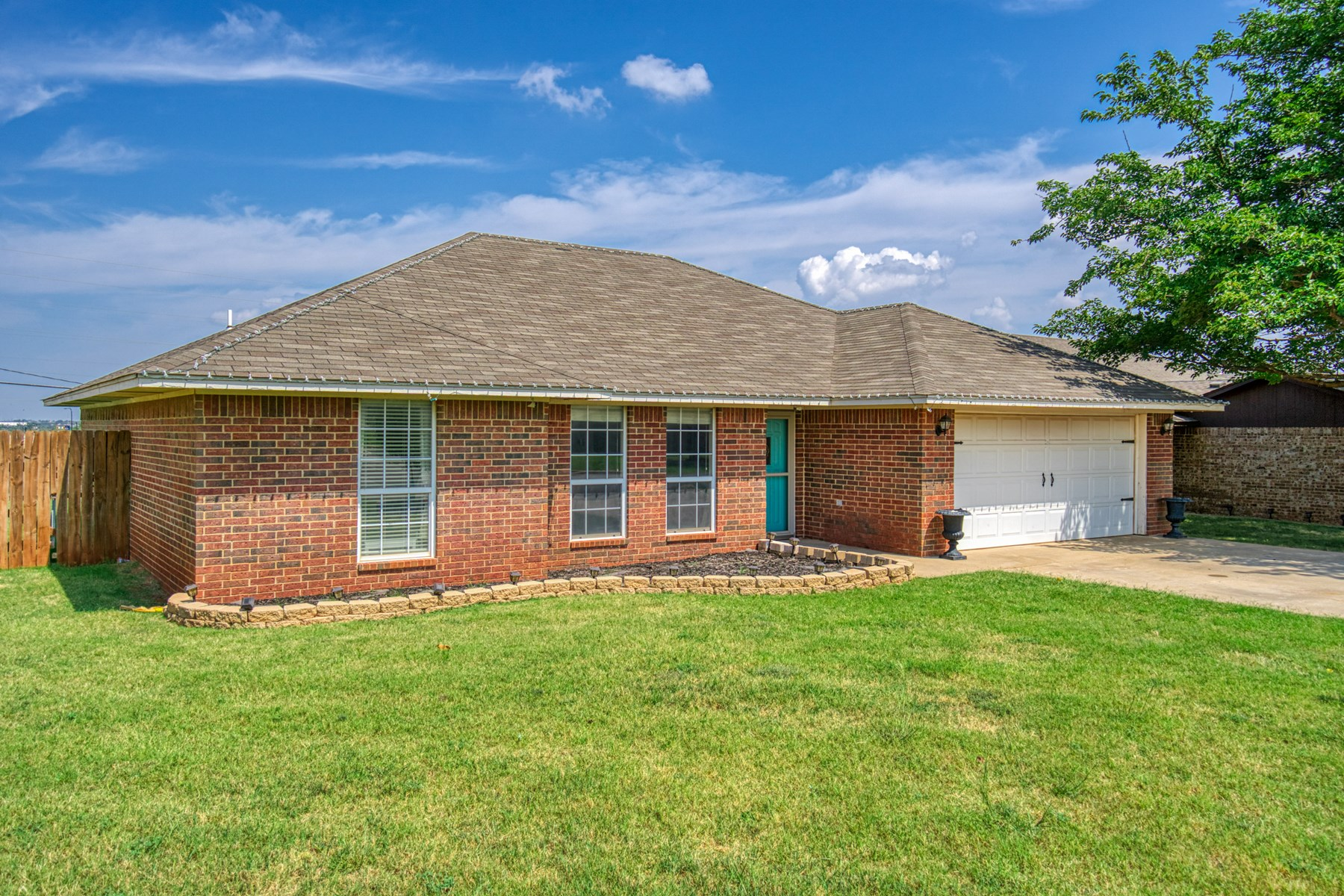 HOME FOR SALE IN ELK CITY