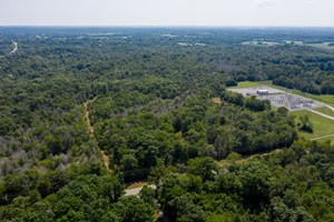 UNRESTRICTED LAND FOR SALE IN NORTH MAURY COUNTY, TENNESSEE