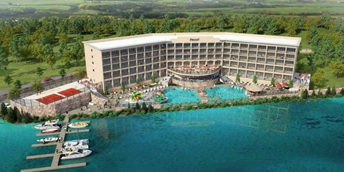 For Sale * 170 Room Hotel Development Project * MO
