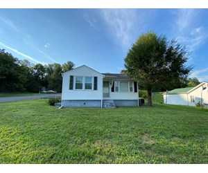 Beautiful Cottage for Sale in Bristol VA