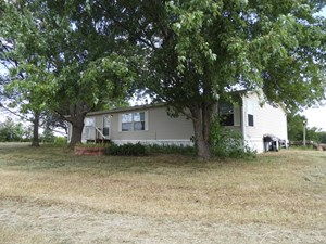 10 AC +/- TR. 5 OF 7   NO RESERVE LAND AUCTION, MEEKER, OK