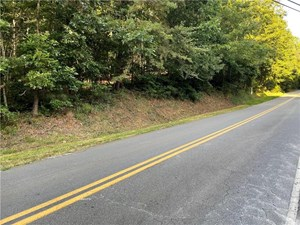 HIGHLY SOUGHT AFTER LAND IN NORTH GEORGIA MOUNTAINS