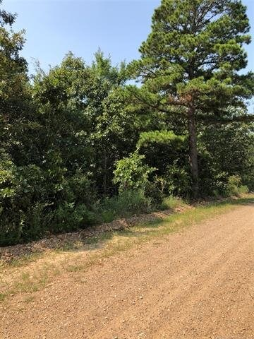 10 Acres For Sale in Locust Grove, Oklahoma