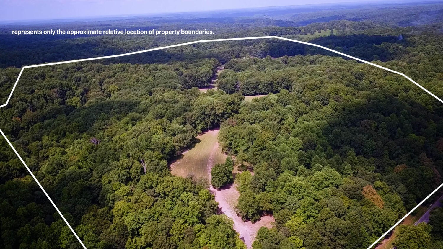 Land For Sale in Santa Fe Tennessee