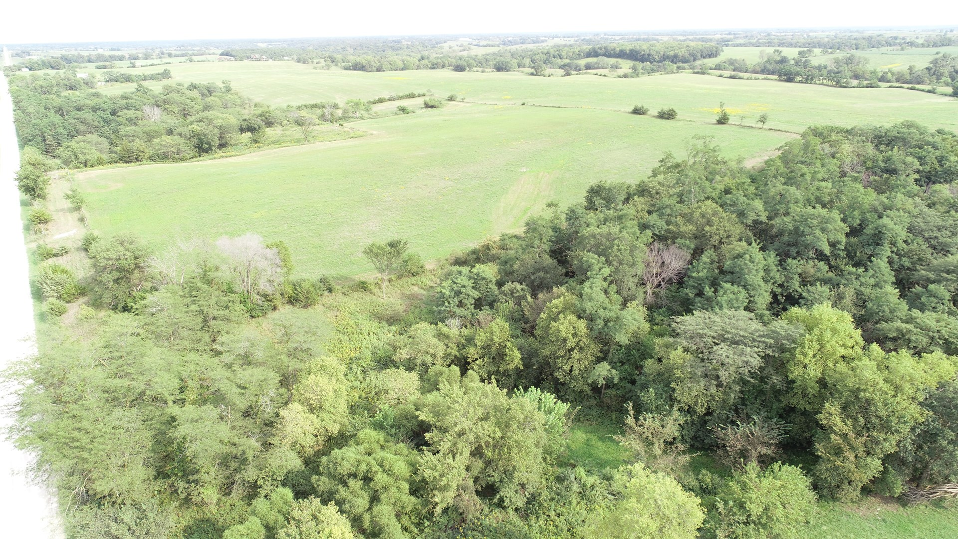 Wapello County Investment & Recreational Land for Sale