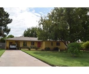 Central Phoenix Arizona Home For Sale