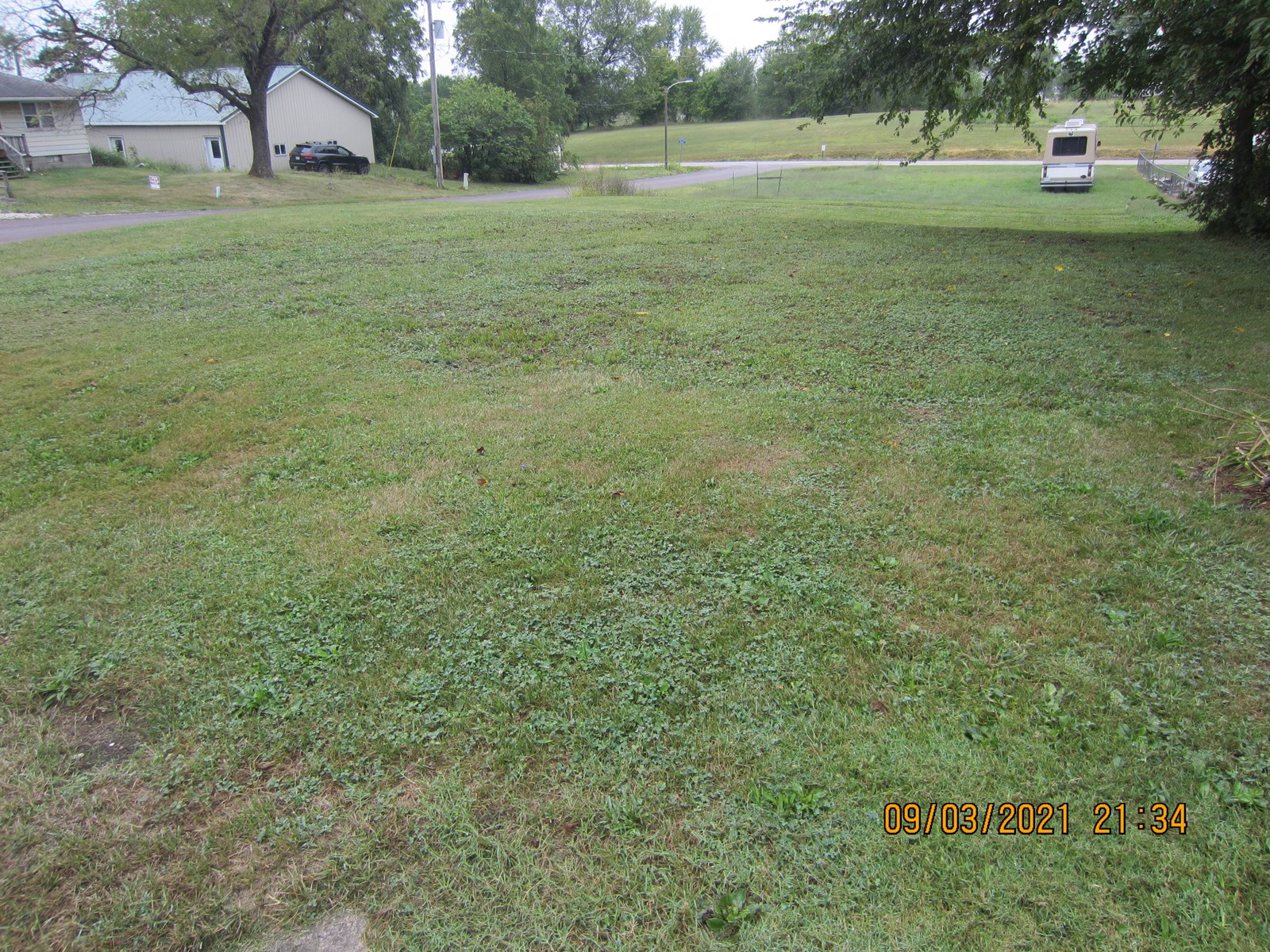 Bare Lot For Sale