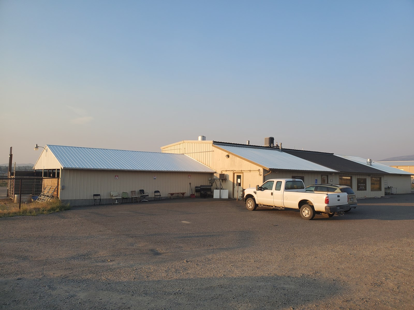 USDA Meat Processing Plant for Sale