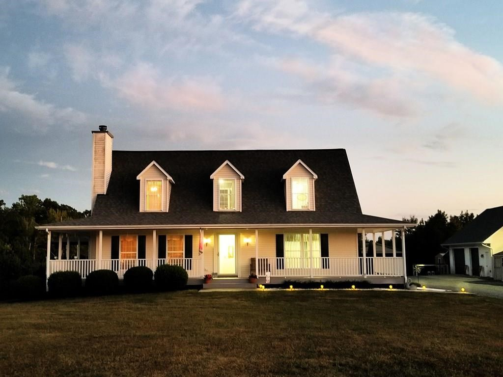 Vacation Home In Southern Va