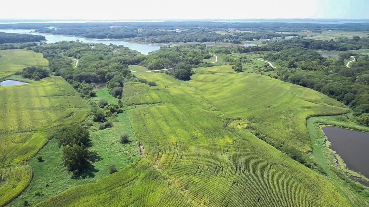 Rathbun Lake Development Land for Sale