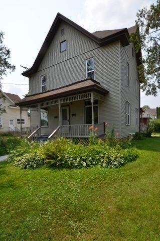 Two family / Duplex property for sale in-town Viroqua, WI