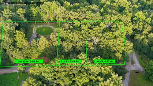 .48+/- Acre lot in Albany, KY - Dale Hollow Lake
