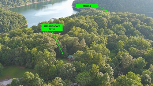 .57+/- Acre lot in Albany, KY - Dale Hollow Lake