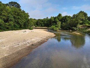 296 ACRES LAND FOR SALE ON THE AMITE RIVER, AMITE COUNTY, MS