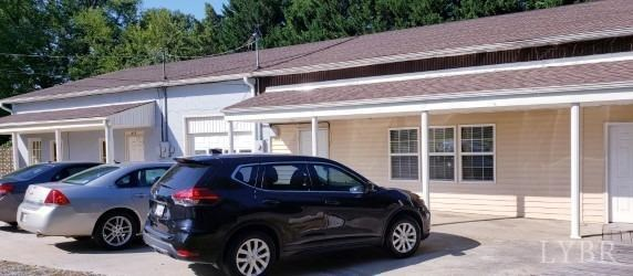 Investment Property in Town of Gretna, VA