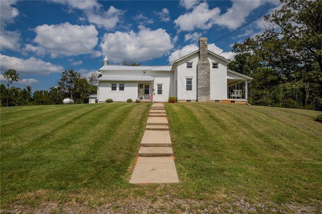 Home For Sale Westfield North Carolina 27053