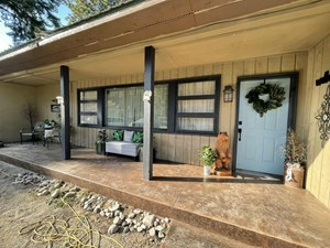 REMODEL POTENTIAL IN NW MONTANA