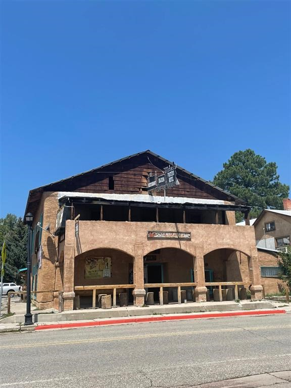 Chama NM Restaurant Bar  Hotel and Banquet Hall for Sale