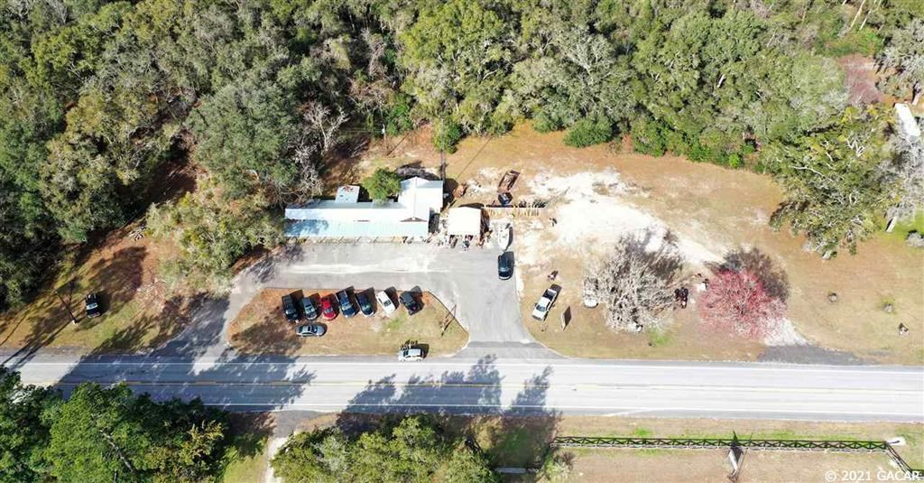 PRIME COMMERCIAL PROPERTY WITH HIGHWAY FRONTAGE!