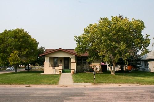 Gordon, Nebraska Home For Sale