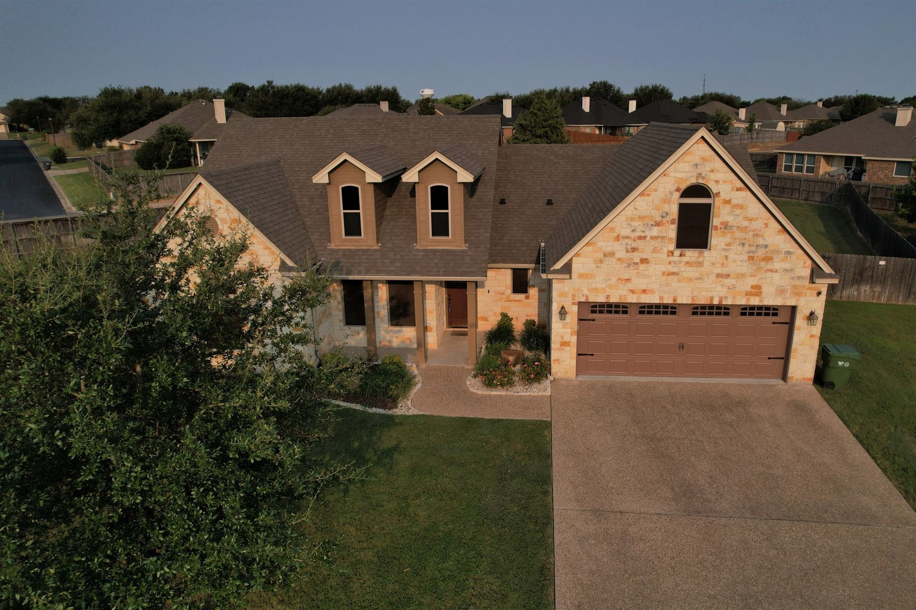 Midway ISD, Woodway, Texas, Central Texas home for Sale