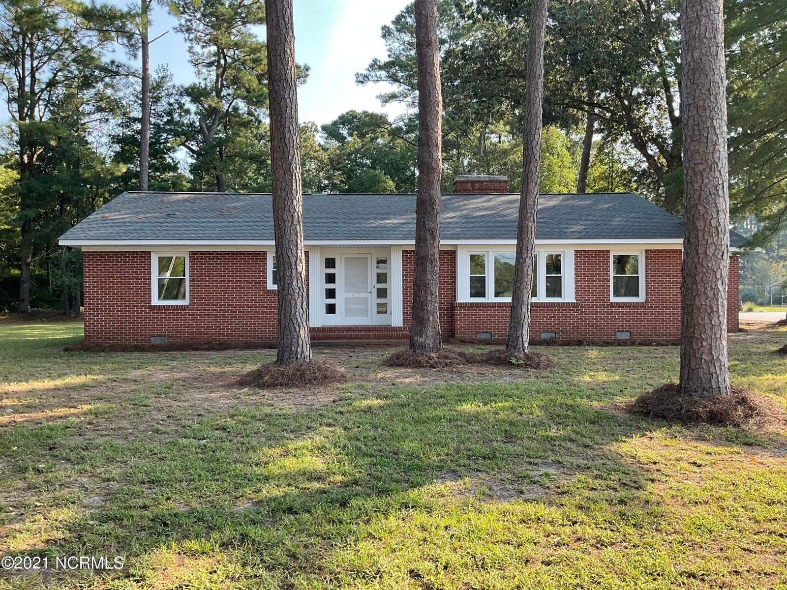 Washington NC Home For Sale!