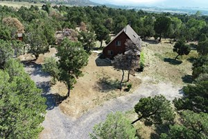 HOME AND ACREAGE FOR SALE IN COLORADO