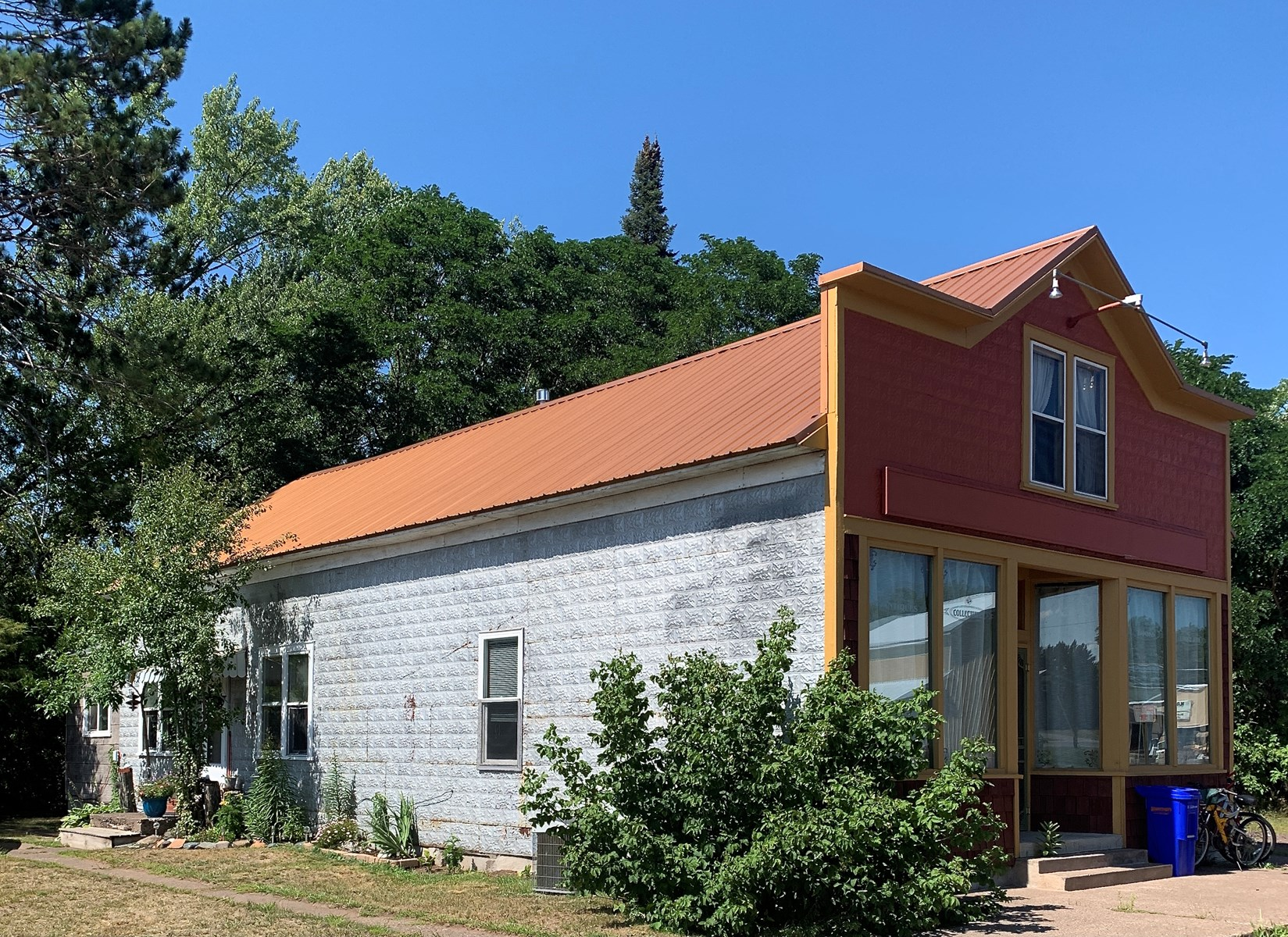 Ready-to-Rent Duplex Along River For Sale In Willow River MN