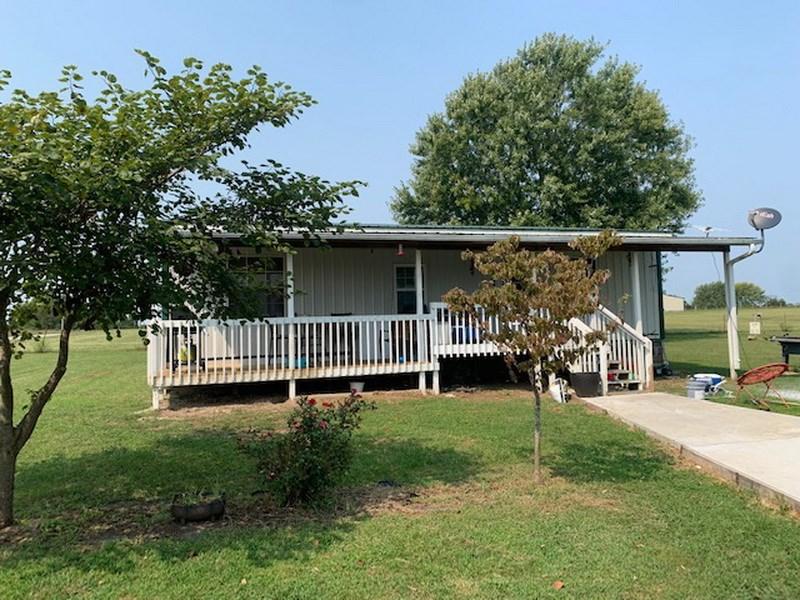 El Dorado Springs Missouri Country Home For Sale