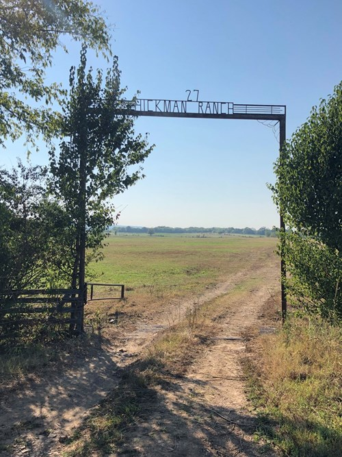 OKLAHOMA RANCH FOR SALE IN LEFLORE COUNTY
