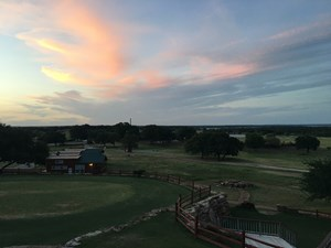 RESORT HOME LOT IN KING'S POINT COVE AT LAKE BROWNWOOD, TX