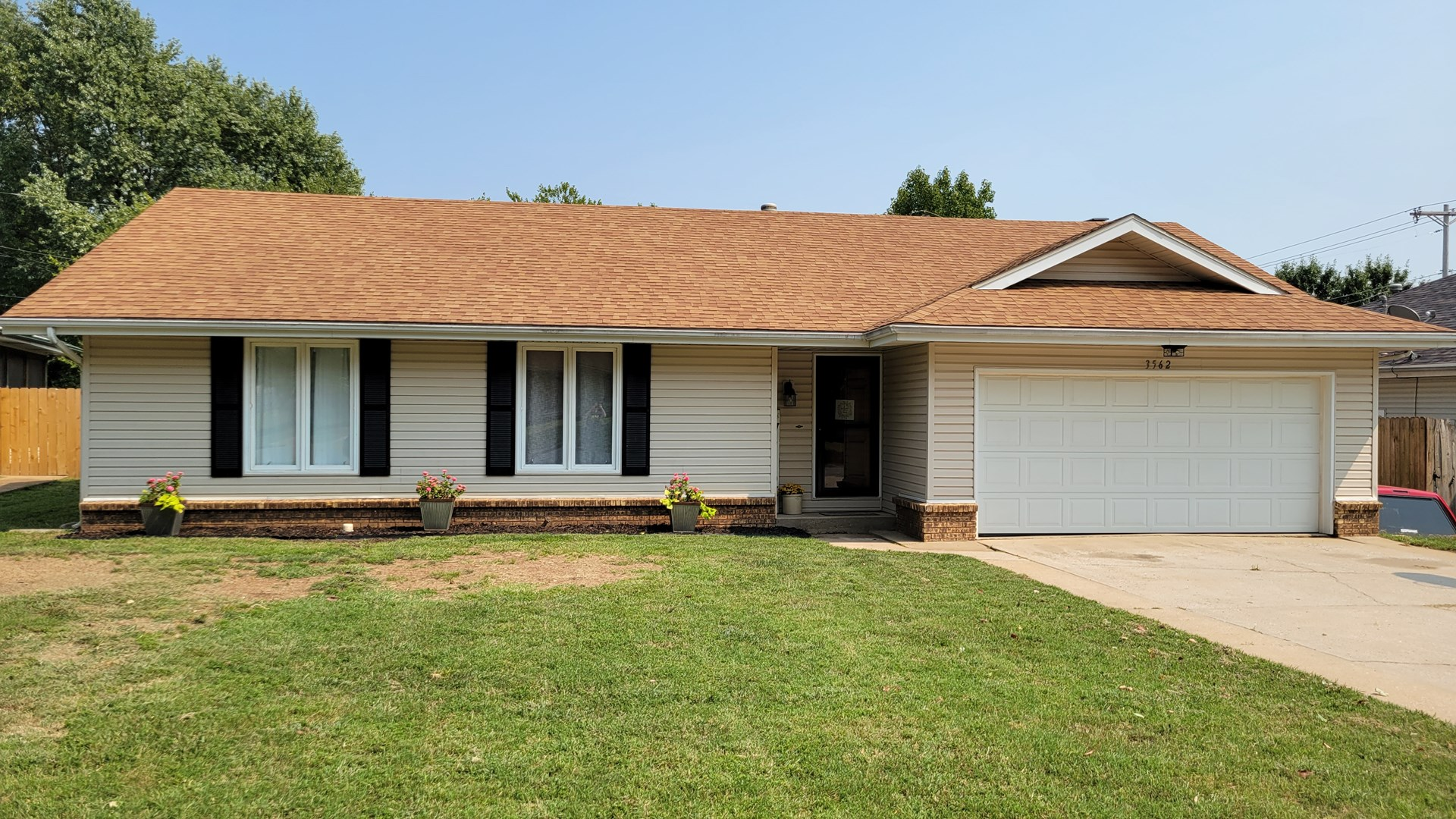Home For Sale In Springfield MO.